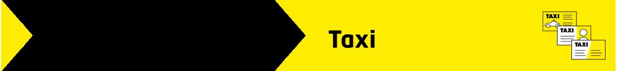 Visitenkarten TAXI   taxidrucksachen.de