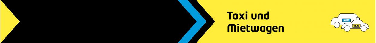 Werbeschilder TAXI   taxidrucksachen.de